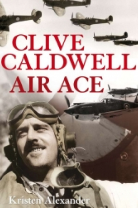 Clive Caldwell Air Ace